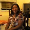 Kimberly Gordon, from Brooklyn NY