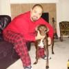 Jose Santana, from Kissimmee FL
