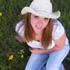 Rachel Hickman, from Broken Arrow OK