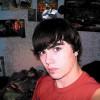 Kyle Kurtz, from Linden MI
