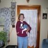 Christy Webster, from Beaver OK