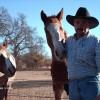 Jeff Andersen, from Sanger TX