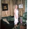 Judy Watts, from Kemp TX