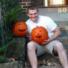 David Goodin, from Pittsburgh PA