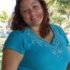 Maria Cintron, from West Palm Beach FL