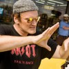 Quentin Tarantino, from New Rochelle NY