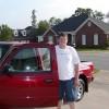 Bradley Russell, from Cartersville GA
