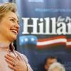 Hillary Clinton, from Corona NY