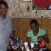 Tanisha Jackson, from Austin TX