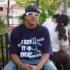 Carlos Navarro, from Bronx NY