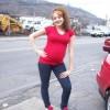 Christina Cruz, from Bronx NY
