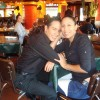 Nancy Villarreal, from Dallas TX