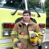 Joshua Hoffman, from Greensburg PA