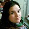 Sarah Calderon, from Baja California