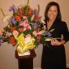Jessica Flores, from Philadelphia PA