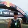Ryan Ware, from Auburn CA