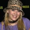 Rebecca Anderson, from Andover MN