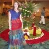 Rita Byrd, from Davie FL
