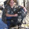 Michelle Kirby, from Texarkana TX
