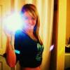 Christina Cassidy, from Mesa AZ
