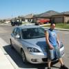 Jon Gill, from Bakersfield CA