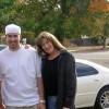 Kim Canady, from Fresno CA