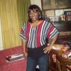 Lynn Hamilton, from Savannah GA