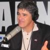 Sean Hannity, from Albany NY