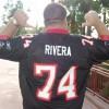 Thomas Rivera, from Orlando FL