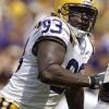 Tyson Jackson, from Edgard LA