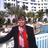 Evelyn Santiago, from Miami FL