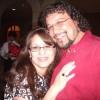 Kathy Garza, from Lubbock TX