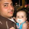 Eric Rosario, from Brooklyn NY