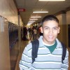 Edward Vargas, from Fort Worth TX