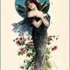 Mary Graves, from La Palma CA