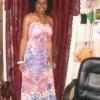 Kierra Johnson, from Wilmington DE