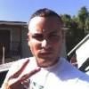 Edwin Santana, from Tampa FL