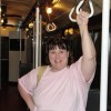 Rhonda Mercer, from Burlington NC