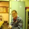 Paul Thorpe, from Seymour CT