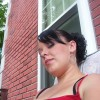Leonita Robinson, from Mattapan MA