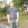 Bruce Calkins, from Vassalboro ME