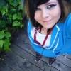Lauren Weiss, from Martinez CA