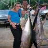 Lauren Hadley, from Kilauea HI