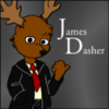 james dasher