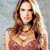 Alessandra Ambrosio, from Erechim