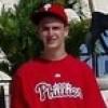 Joe Morrison, from Philadelphia PA