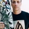 Tony Hawk, from Carlsbad CA