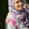 Salma Hassan, from Cairo