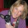 Ingrid Newkirk, from Norfolk VA
