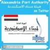 Alexandria Port Facebook, Twitter & MySpace on PeekYou